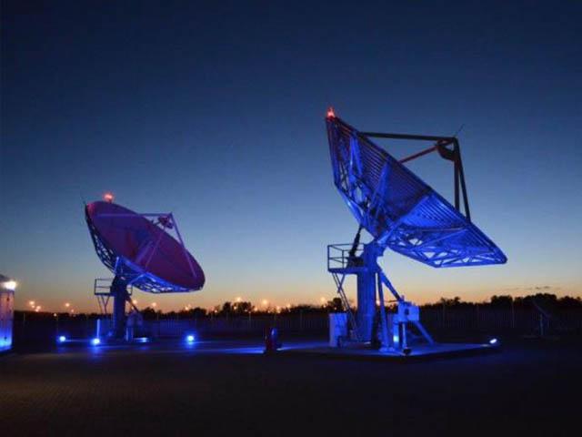 Downlink Antenna System for KBC DTT